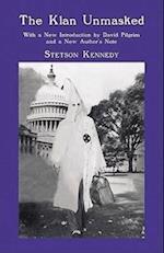 The Klan Unmasked af Stetson Kennedy, David Pilgrim