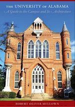 The University of Alabama af Robert Oliver Mellown