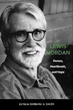 Lewis Nordan