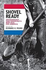 Shovel Ready af Bernard K. Means