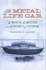 The Metal Life Car af George E. Buker