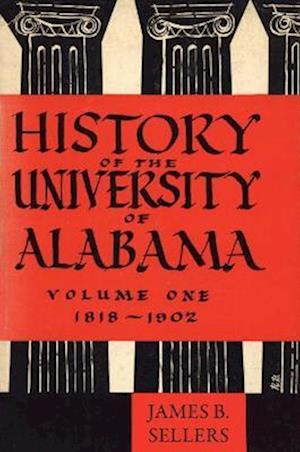 History of the University of Alabama