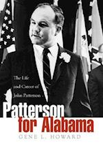 Patterson for Alabama