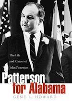 Patterson for Alabama af Gene L. Howard