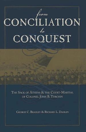 From Conciliation to Conquest