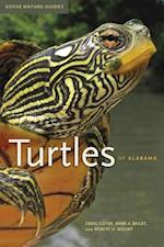 Turtles of Alabama af Craig Guyer, Mark A. Bailey, Robert H. Mount