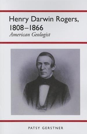Henry Darwin Rogers, 1808-1866