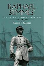 Raphael Semmes af Warren F. Spencer