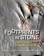 Footprints in Stone af Ronald J. Buta, David C. Kopaska-Merkel