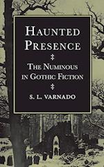 Haunted Presence af S. L. Varnado