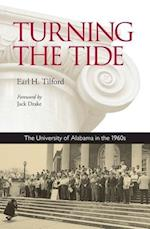 Turning the Tide af Earl H. Tilford