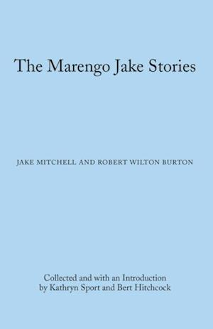 Marengo Jake Stories af Jake Mitchell