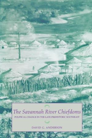 Savannah River Chiefdoms