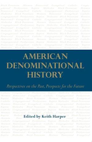 American Denominational History