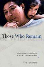 Those Who Remain af Gene J. Crediford