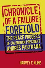 Chronicle of a Failure Foretold