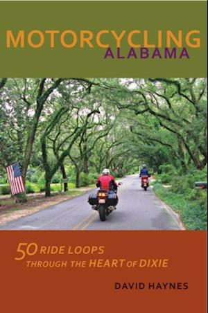 Motorcycling Alabama