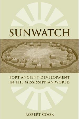 SunWatch af Robert A. Cook