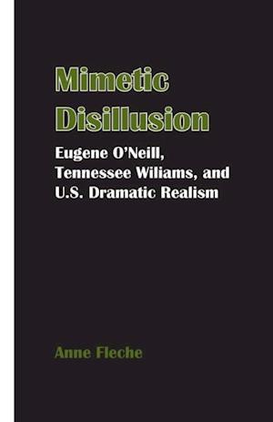 Mimetic Disillusion af Anne Fleche