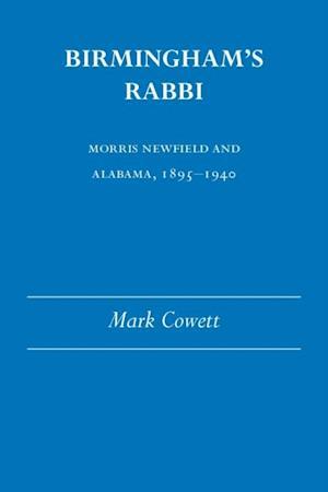 Birmingham's Rabbi af Mark Cowett