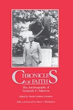 Chronicles Of Faith af Frederick D. Patterson