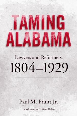 Taming Alabama