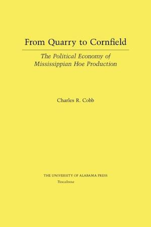 From Quarry to Cornfield