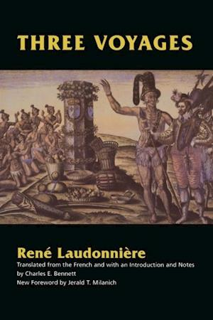 Three Voyages af Rene Laudonniere