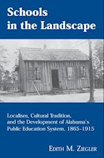 Schools in the Landscape af Edith M. Ziegler