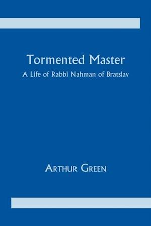 Tormented Master af Arthur E. Green