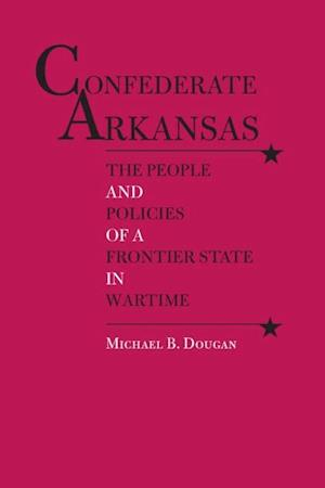 Confederate Arkansas