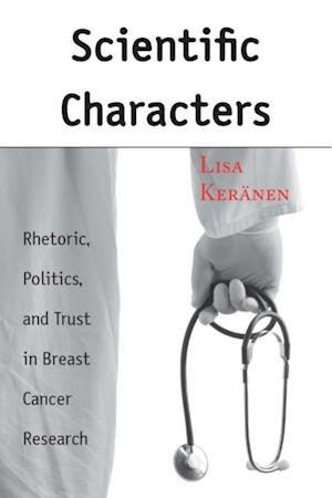 Scientific Characters af Lisa Keranen