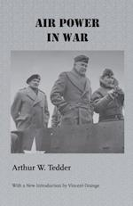 Air Power in War af Arthur W. Tedder