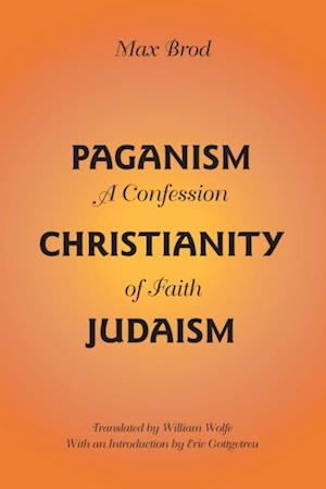 Paganism - Christianity - Judaism