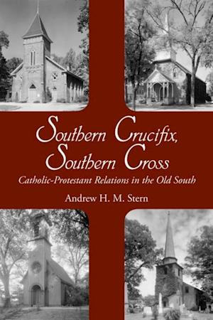 Southern Crucifix, Southern Cross af Andrew Henry Stern