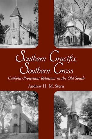 Southern Crucifix, Southern Cross