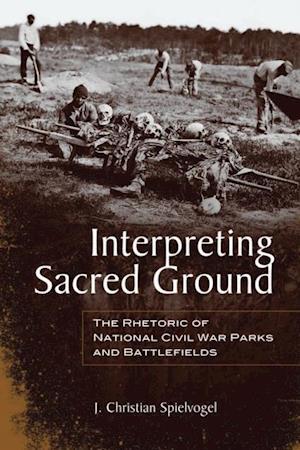Interpreting Sacred Ground