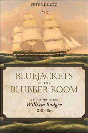 Bluejackets in the Blubber Room af Peter Kurtz