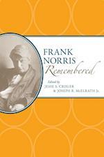 Frank Norris Remembered