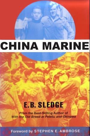 China Marine af E. B. Sledge