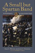 Small but Spartan Band