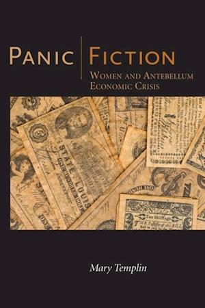 Panic Fiction af Mary Templin
