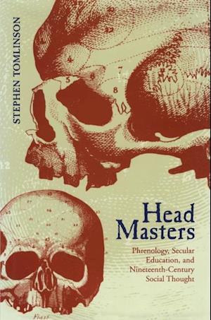 Head Masters af Stephen Tomlinson