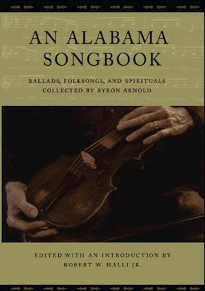 Alabama Songbook af Robert W. Halli Jr.