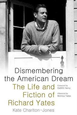Dismembering the American Dream af Kate Charlton-jones