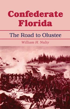 Confederate Florida af William H. Nulty