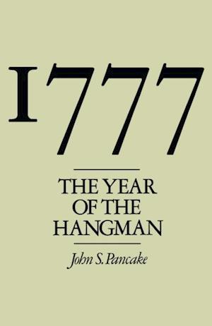 1777 af John S. Pancake