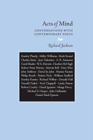 Acts of Mind af Richard Jackson