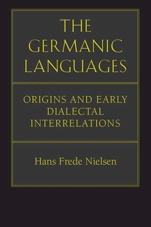 Germanic Languages af Hans Frede Nielsen