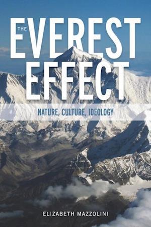 Everest Effect af Elizabeth Mazzolini